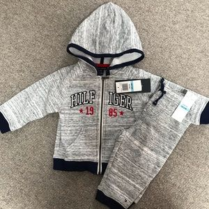 Tommy Hilfiger 6-9 month outfit